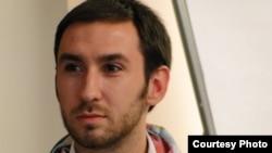 Даниел Калајџиески, програмски координатор за млади во ХЕРА.