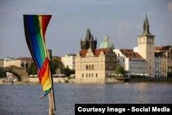 Prague Pride 2015