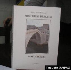 Knjiga Josipa Muselimovića