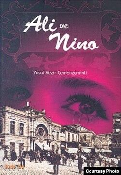 """Türkiyədə """"Əli və Nino"""" Çəmənzəminlinin imzası ilə çap edilib."""