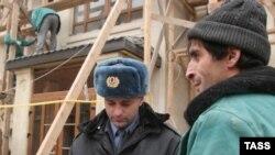 Yanvarın 15-dən Rusiyada qeyri-leqal miqrantlara dair yeni qanun qüvvəyə minir