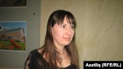 Эльмира Нигъмәтҗан