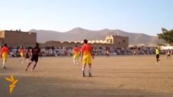 У Пакистані пройшов регіональний чемпіонат із футболу