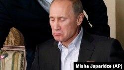 Путин (архив)