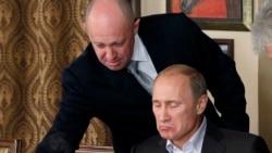 Крымская кухня «повара Путина»   Доброе утро, Крым