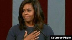 Колишня перша леді США Мішель Обама розповіла, що страждає на легку форму депресії