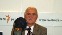 Директор Института избирательных технологий Евгений Сучков