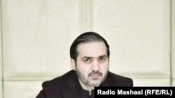 مرزا محمد اپریدی د مارچ پر ۱۲مه په سېنېټ کې د انتخاباتو له لارې مرستیال چیرمین وټاکل شو.