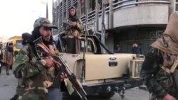 Афганистан спустя месяц после захвата талибами. Что они обещали и что из этого вышло (видео)