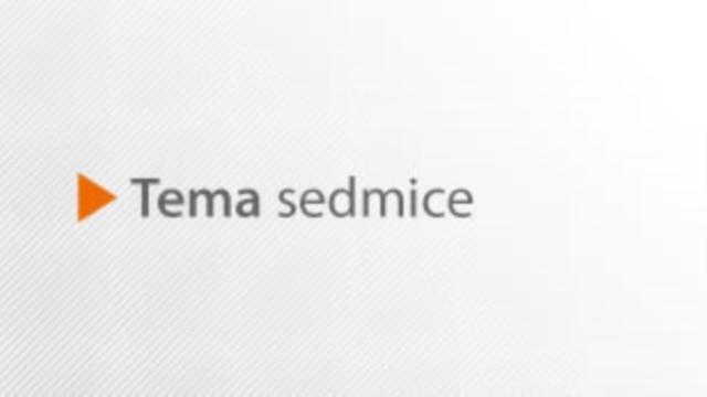 Tema sedmice - Radio Slobodna Evropa / Radio Liberty
