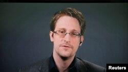 Эдвард Сноуден, АҚШ Ұлттық қауіпсіздік агенттігінің бұрынғы қызметкері