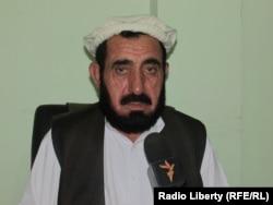 Haji Ghalib Mujahid