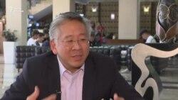 Дональд Лу: Хотим, чтобы образование в США получило больше кыргызстанцев
