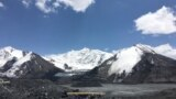 Kyrgyzstan - Trip to Kumtor mining, 28 May 2021, generic