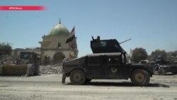 9 месяцев битвы за Мосул: иракская армия готовится полностью взять город под контроль
