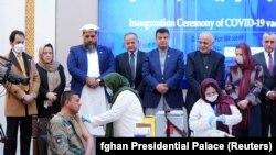 Кабул, 3-март 2021-жыл