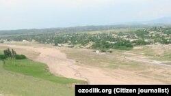O'zbekiston - Krasnogorsk qirliklar makoni