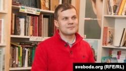 Сяржук Кручкоў