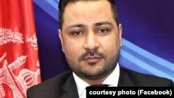 حنیف فرزان معاون سخنگوی وزارت تحصیلات عالی
