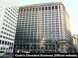 Huntington Building (Клівленд, Огайо, США)