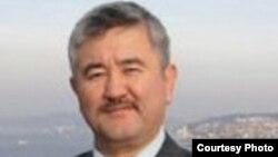 Абдиуакап Кара, профессор университета Мимар Синан в Стамбуле.