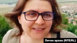 Ана Борисова е една от българките, които са организирали събирането на подписи за разкриване на секции в Норвегия