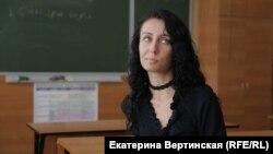 Ирина Саранчук
