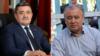 Текебаев в суде проиграл Ибраимову миллион