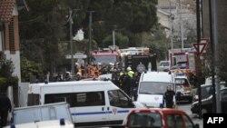 Tukuz, Francë, 22 mars, 2012