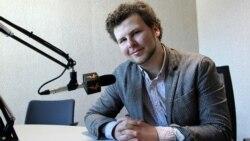 Interviu cu Dan Perciun