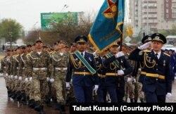 Армія Казахстану
