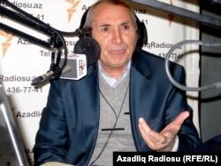 Şəmistan Nəzirli