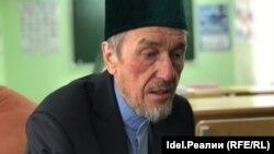 Рафаил Сафин