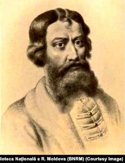 Ivan Kalita, Biblioteca Națională a R. Moldova (BNRM)