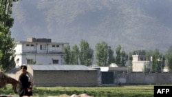 The man known to his neighbors in the Bilal Town district of Abbottabad as Arshad Khan was said to have built the large compound in which Osama bin Laden was living in 2005 after acquiring several smaller plots of land.