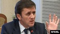 Iurie Ciocan (CEC)