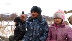 'Am I Really Still Alive?' A Hunter's Story Of Survival In Siberia