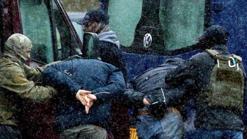 Belarusda Lukaşenka garşy ýörişlerde 300-den gowrak adam tussag edildi