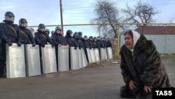 Плеханово, 17 марта 2016