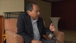 Fukuyama Says Putin Playing A 'Duplicitous Game'