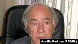 Sabir Əhmədli. 2007