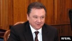 Игор Чудинов, нахуствазири Қирғизистон