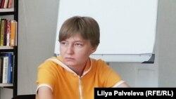 Наталья Кочнева