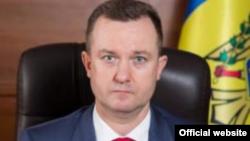 Oleg Melniciuc (Foto: Magistrat.md/bizlaw.md)