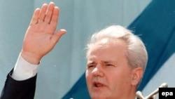 Slobodan Milošević je u junu 1997. godine bio u poslednjoj poseti Prištini, gde je držao govor, dve godine pre nego što je potpisao sporazum kojim je prepustio Kosovo UN-u na upravljanje.