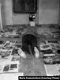 Mediaman, 1980