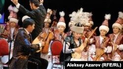 Фестиваль мусульманского танца