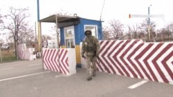 Новые правила на границе. Кто сможет приехать в Крым? (видео)