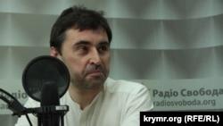 Сергей Заец