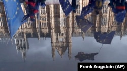 Броени дни остават до 29 март, когато Великобритания ще престане да бъде член на ЕС.